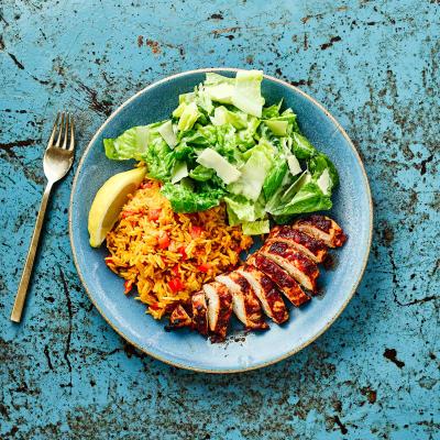 Mediterranean Recipes Recipe Ideas From Gousto