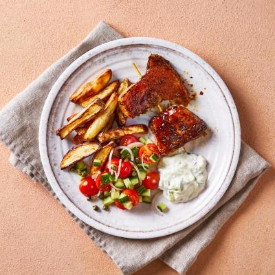 Pork Recipes | Recipe Ideas from Gousto