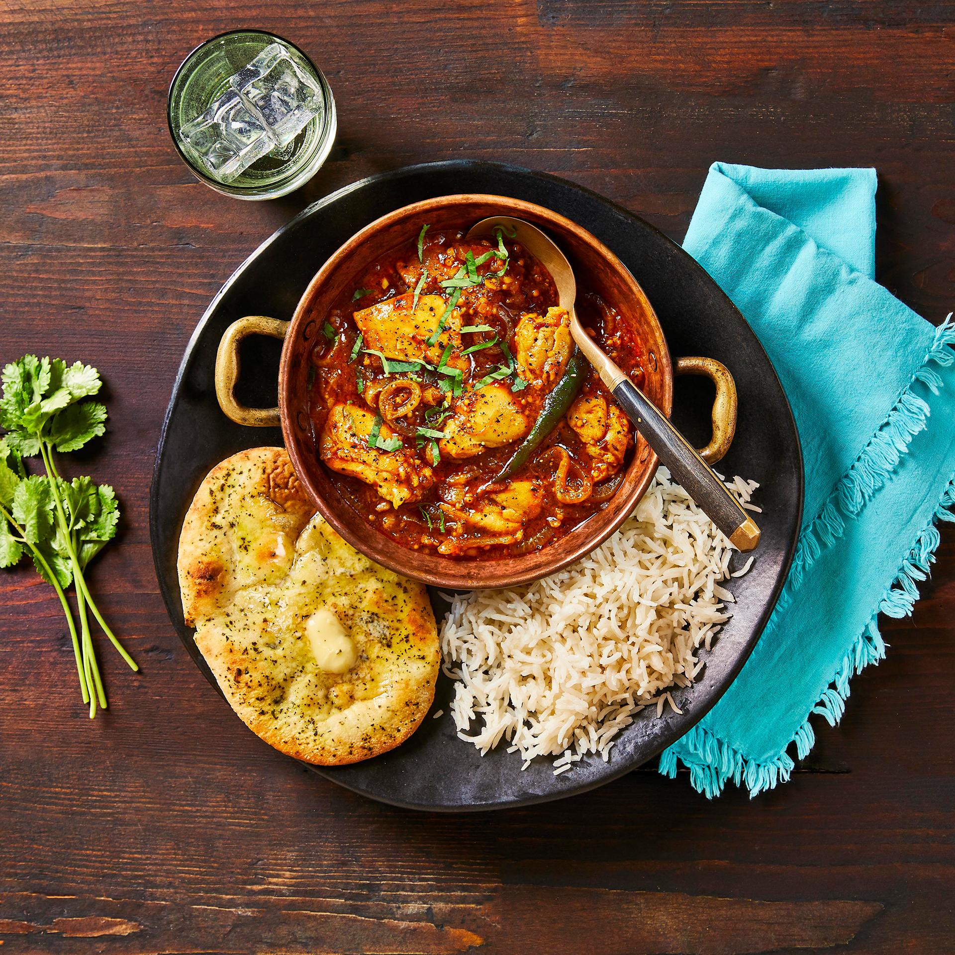 Chettinad Chicken Curry Recipe Gousto
