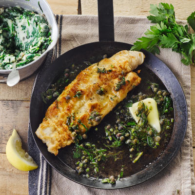 French recipes recipe ideas from gousto for French fish recipes