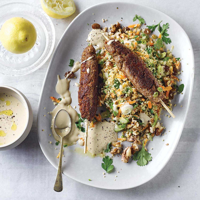 Turkey Recipes | Recipe Ideas from Gousto