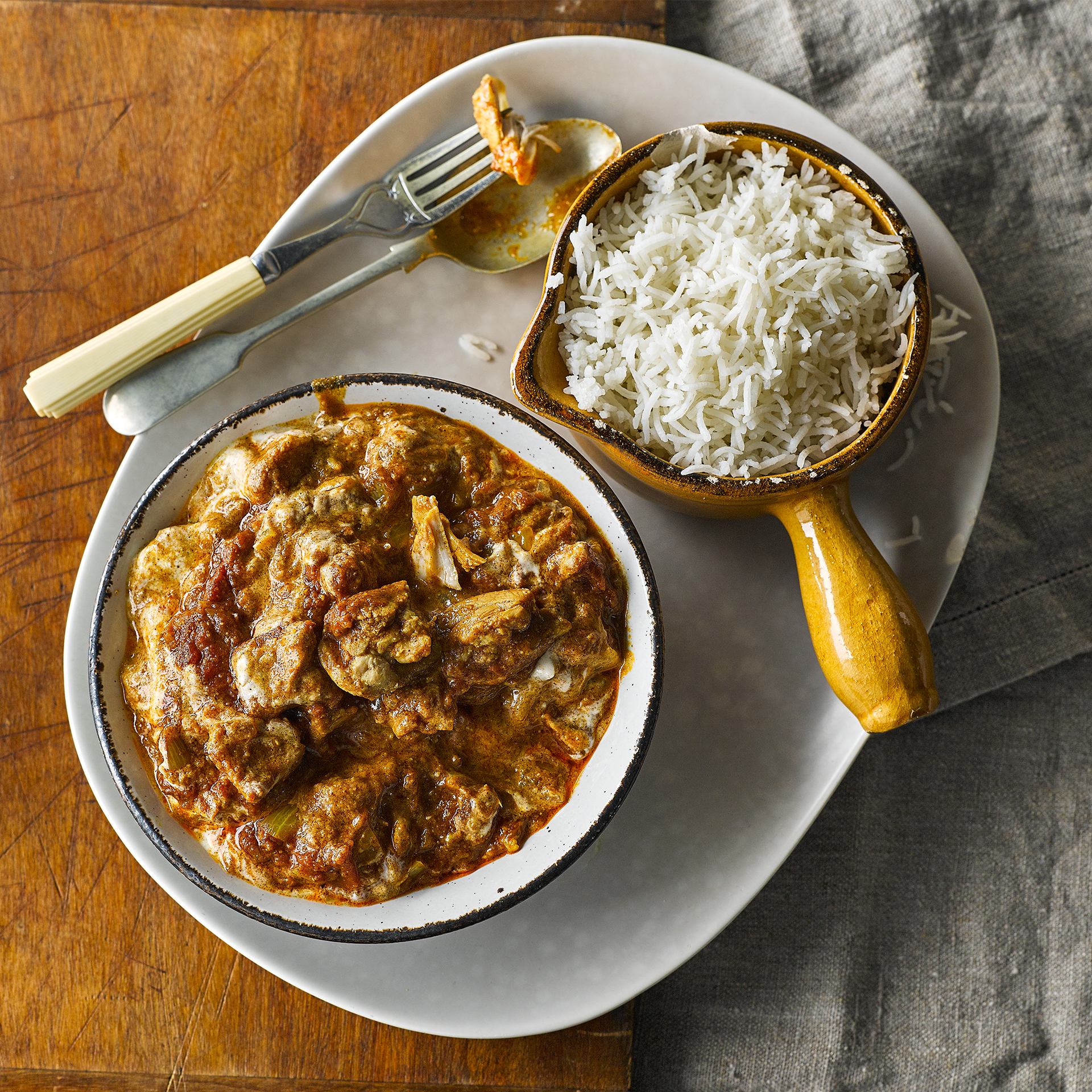 Tomato chicken curry recipe gousto forumfinder Choice Image